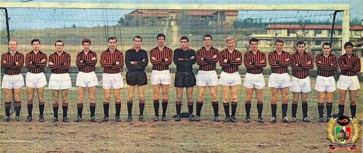 AC Milan 1965
