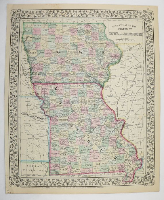 Best Maps Images On Pinterest Cartography Old Maps And - Us wall maps for sale