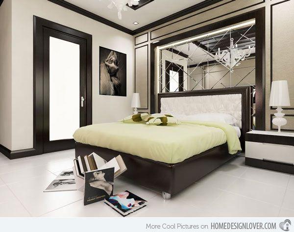 Elegant Girls Bedroom Design