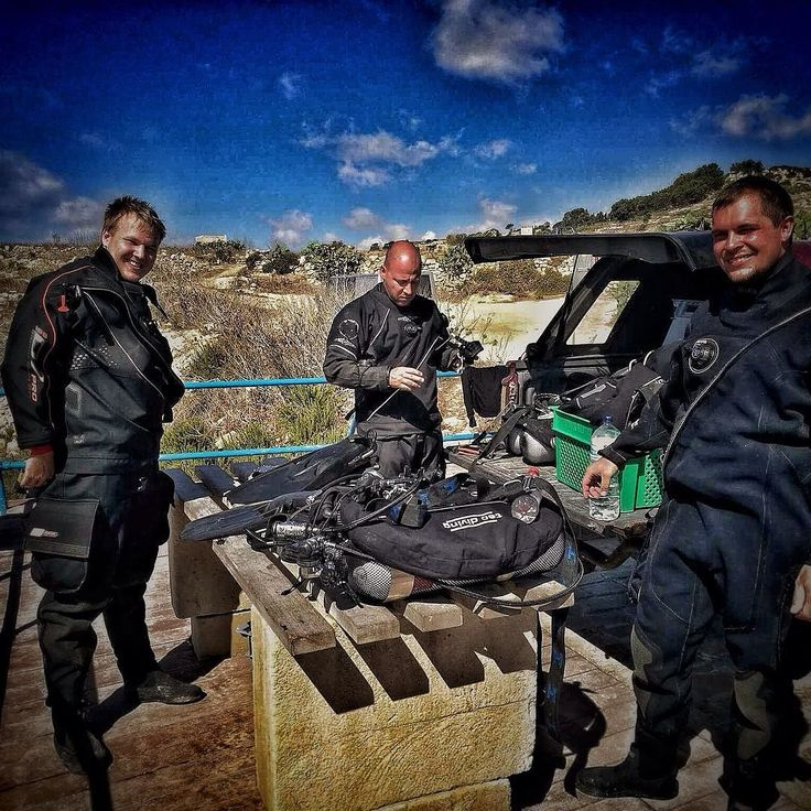 It was their last dive.... some epic planning and in water performance from the Vikings for sure! How 6 days can change your life! @pettergausel & #Kenneth. Jon you're next!! #deco50 #gozo #gozowrecks #mvkarwela #pictureoftheday #comments #raid @divingmatrix @diveraiduk @diveraid_international #keepthematrixreal #trainhardfighteasy #scuba #scubadiver #diving #diveraid #divemalta #technicaldiving #deco #decompression
