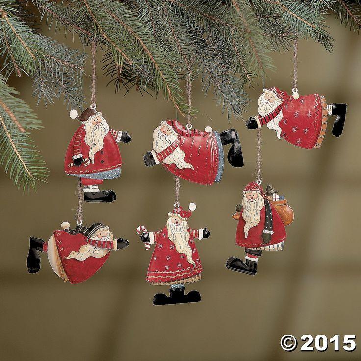 Nova Ornaments