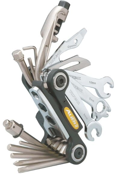 If you have a hobby or a job that requires you to use tools then there is a multi tool for that. Here are 10 Cool Multi Tools to make your life easier.