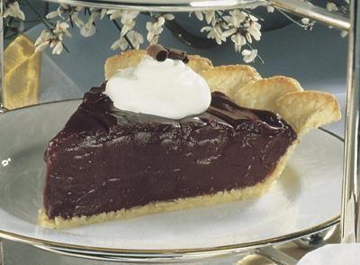 Best Hershey Chocolate Pie Recipe