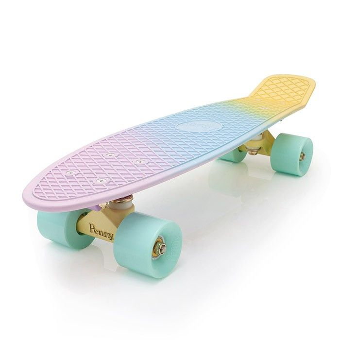 still want a pennyboard even though I'll probably never learn how to ride one