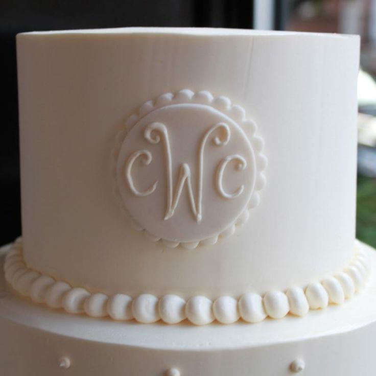 Google Image Result for http://www.whippedbakeshop.com/sites/default/files/imagecache/product_zoom/swiss-monogram-wedding-cake-2.jpg