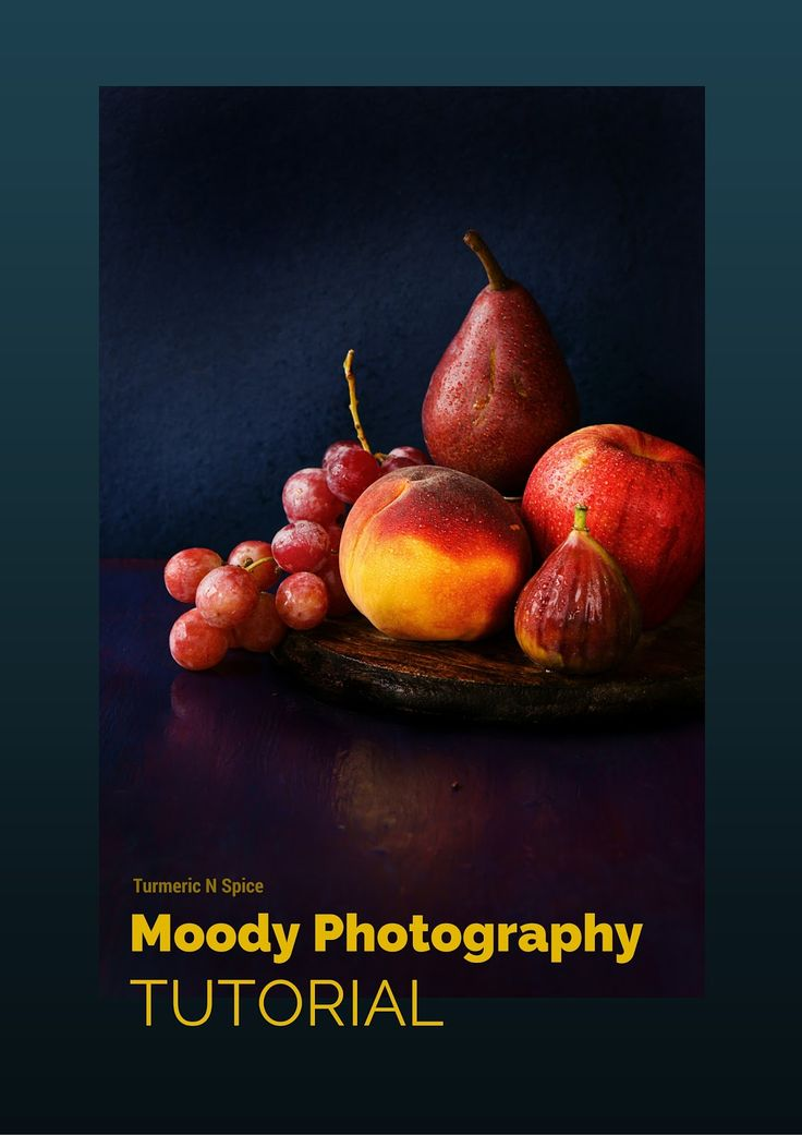 Turmeric n spice: How to shoot moody images: Food Photography tutorial food  photography, food styling, learn food photography