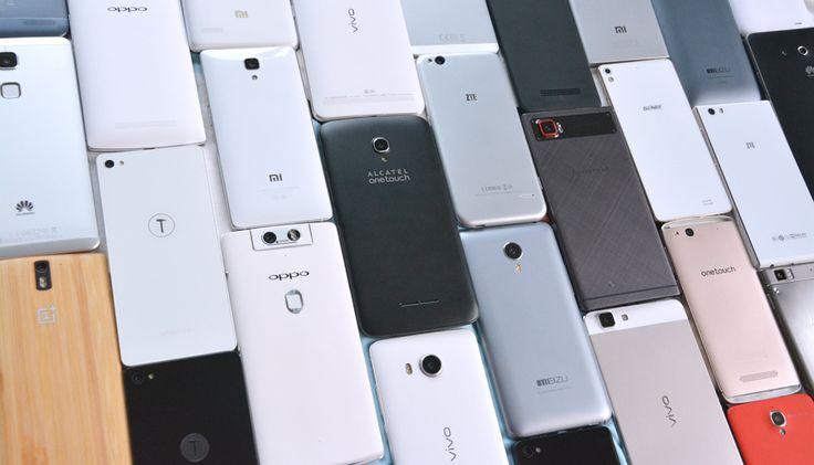 Лучший китайский смартфон - начало 2017 года #смартфон #2017 #meizu #oneplus #xiaomi
