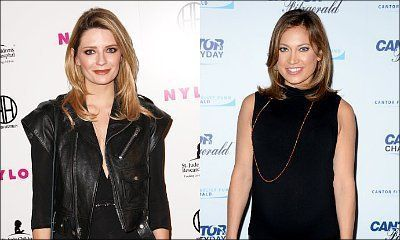 Mischa Barton and Ginger Zee Added to 'DWTS' Cast for Season 22