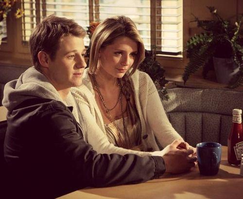 Ryan and Marissa - The O.C | Favourite TV couples ... The Oc Ryan And Marissa
