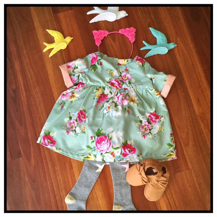 122 best Baby images on Pinterest | Babies clothes, Baby sewing and ...