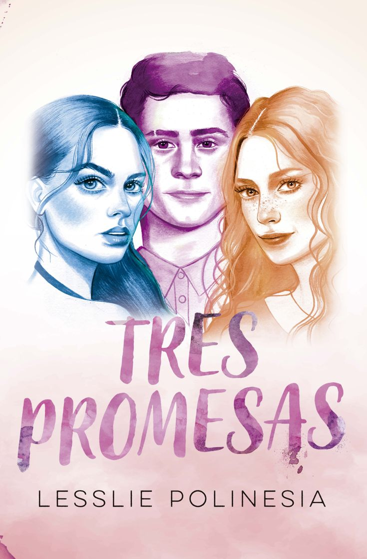 Tres promesas, de Lesslie Polinesia, es un regreso al