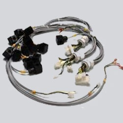 A wire saddle is the backbone of the electrical framework in totality relating to car and aviation vehicles. The correct provision of the wire outfit stands for a standout amongst the most unreasonable and actually challenging parts of vehicle frameworks outline. We make an exhaustive run of Wire Harness that are bound together by clasps, link ties, link binding, sleeves, electrical tape, course, a weave of expelled string, or a consolidation.
