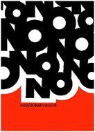 Afiche: No a la guerra civil - Sintetico y pregnante