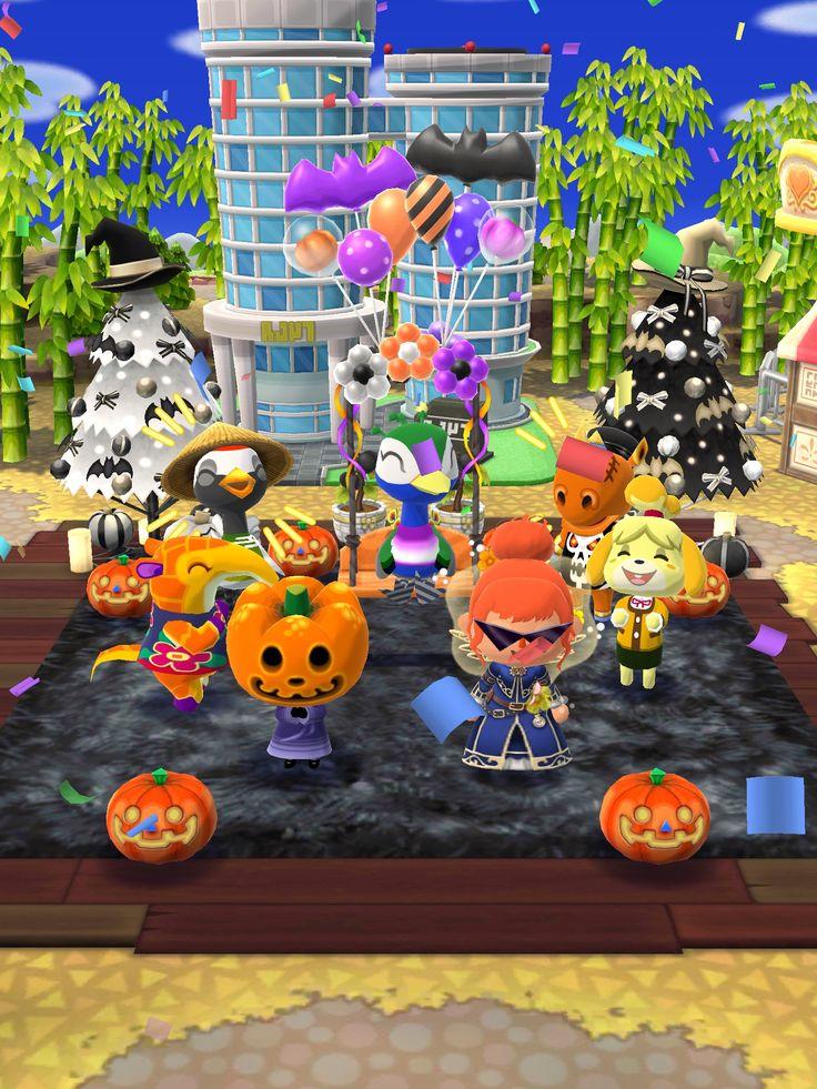 More Halloween fun! 2019 Halloween fun, Animal crossing
