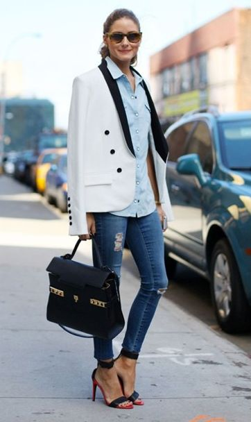 Chic. Casual. Classic