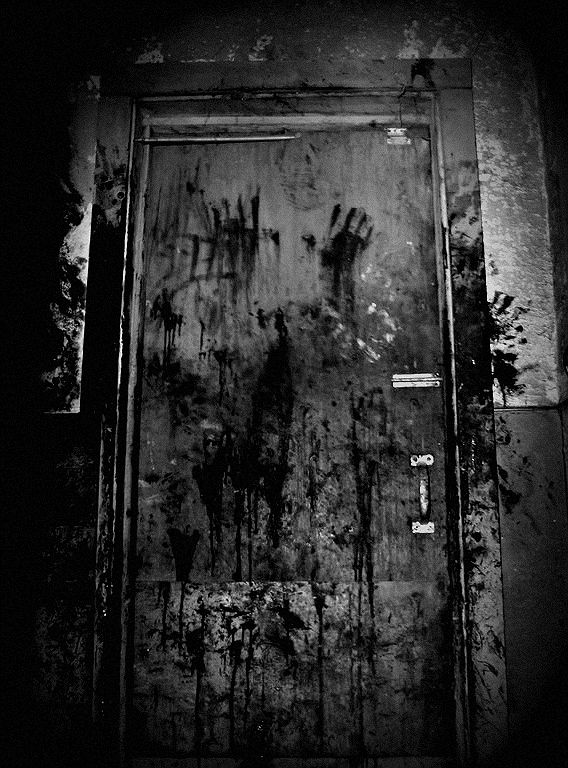 25 best insane asylum images by batfarts on pinterest for Creepy gothic pictures