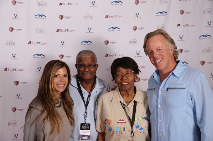 """Scott Yancey Buying Summit – """"All of the success I've seen in real estate never would've happened if I didn't seek to learn how to be successful! I want to be that first step for you by providing you with that same knowledge! You can do it do, all you need is to know how. I can help!"""""""