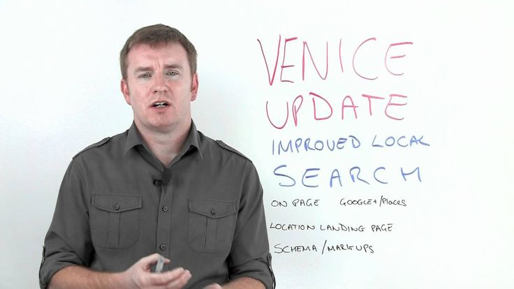With the focus on Google Penguin and Panda it's easy to forget the impact that the Google Venice update had on local search. Andy Williams takes a look back at the ramifications of the update and why it's still important for campaigns today.