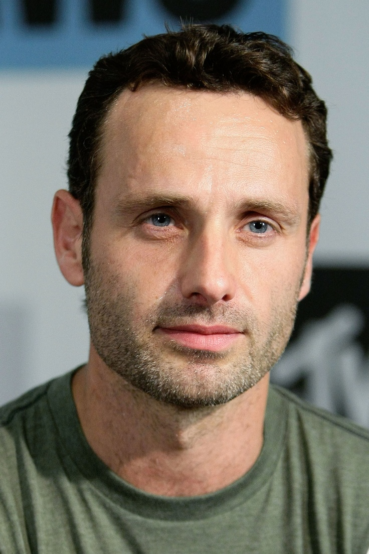 28 Best Images About Andrew Lincoln On Pinterest Puppys