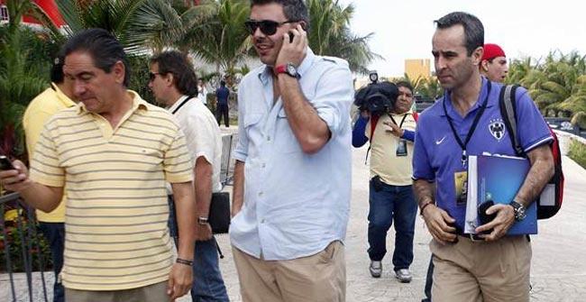 Conoce las altas y bajas del futbol mexicano...Draft2012