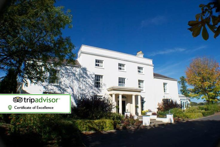 Discount UK Holidays 2017 2nt Shropshire Countryside Break for 2, Breakfast, Spa & Prosecco £149 instead of £350 for a two-night stay for two-people with breakfast, spa access and a glass of Prosecco on arrival at Fishmore Hall Hotel, Ludlow - save 57%