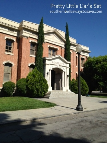 Rosewood Middle School ~ Best images about pretty little liars pllease on