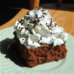 Chocolate Zucchini Bars - Allrecipes.com