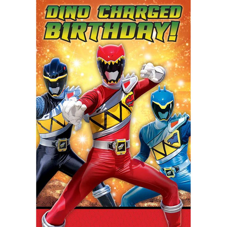 50 best power ranger birthday party ideas images on pinterest let his fellow rangers know of the prehistoric birthday party fun thats soon to come call his friends to base with our power rangers dino charge postcard bookmarktalkfo Choice Image