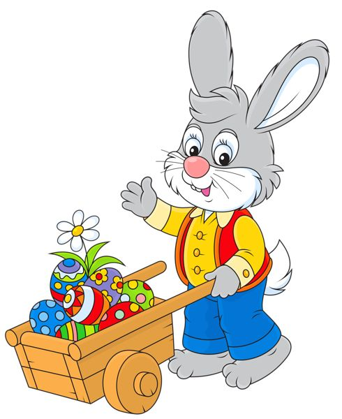 images of easter bunny png | Easter_Bunny_with_Egg_Cart_PNG_Picture.png?m=1399681757