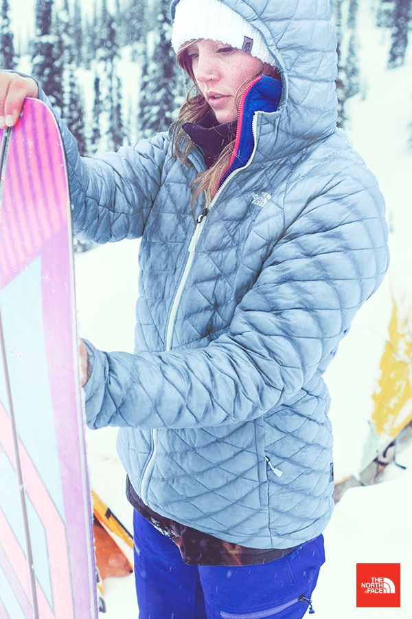 Just because you want to be warm, doesn't mean you have to look silly. The North Face ThermoBall jackets provide warmth with less bulk than most insulated jackets. Experience the most versatile jacket you'll ever own.