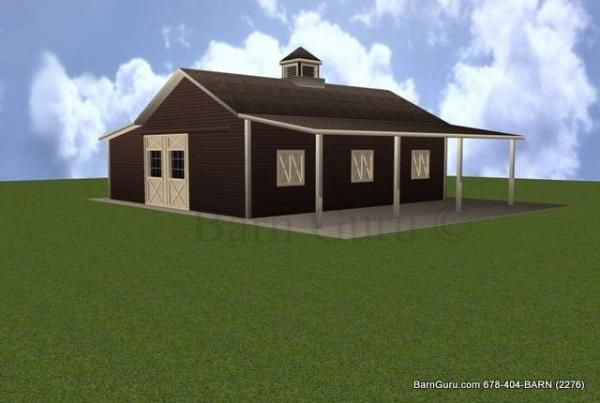 12 Best Images About Barns On Pinterest Stables In The