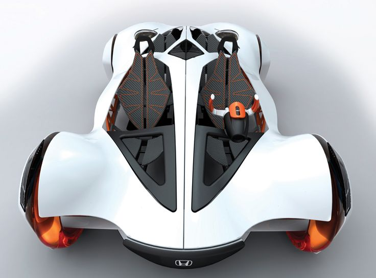 Great Honda With Its Motto The Power Of Dream, Is Making Another Revolution In  Concept Car