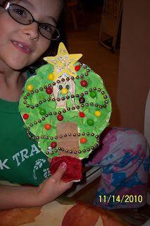 Ella's turkey disguise project idea