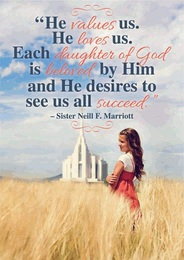 lovely father daughter quotes Daughter of god, Lds