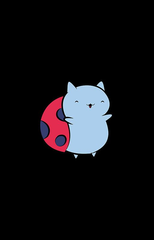 Im Catbug By Jacqueline Chu So Cute