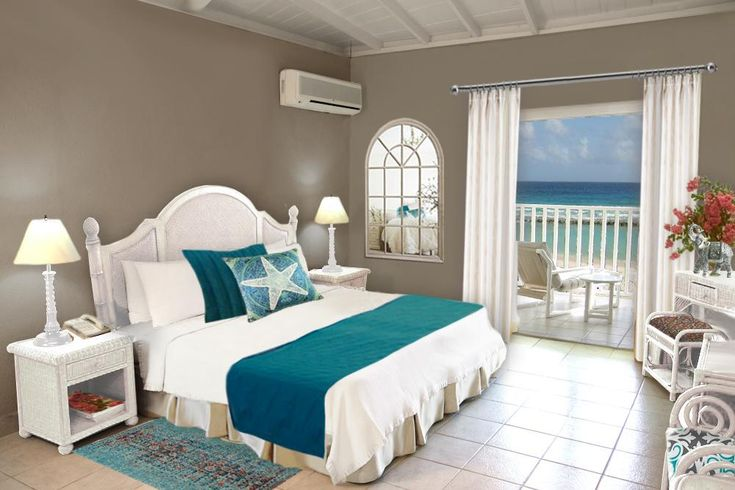 An intriguing blend of casual and stylish, Sugar Bay, Barbados is not your typical all-inclusive resort.