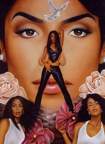✌ AAliyah (Haughton) Died in plane crash over the Bahamas in 2001