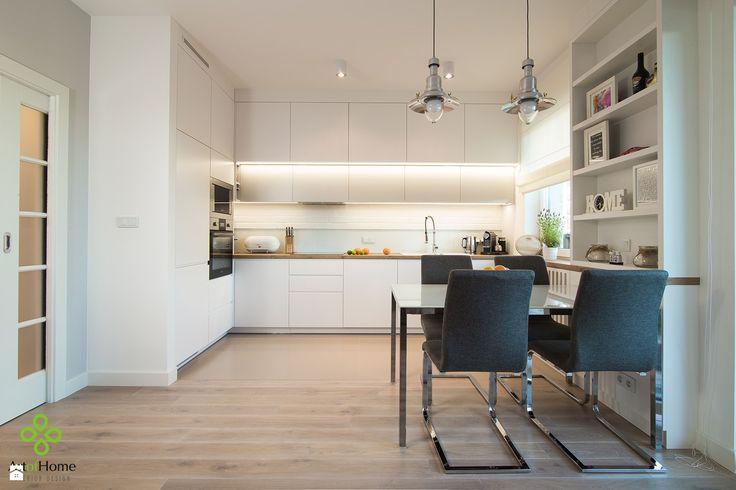 Kuchnia styl Skandynawski - zdjęcie od Art of Home - Kuchnia - Styl Skandynawski - Art of Home