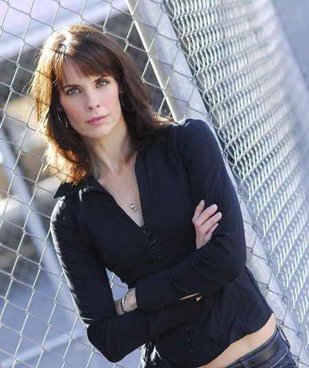Alexandra Paul has been acting for 20 years, and is best known for her leading role on the international hit Baywatch. Paul has long had a deep commitment to the environment and social justice, and has campaigned tirelessly for oceans protection.