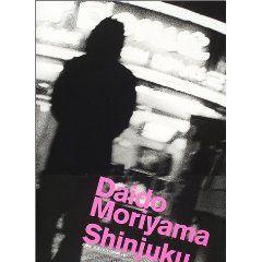 """Daido Moriyama, """"Shinjuku"""" 森山大道、『新宿』"""