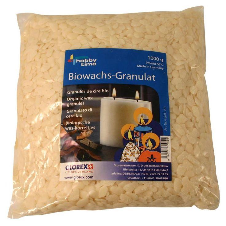 Achetez à prix mini le produit Cire en granulés bio 1kg - Livraison rapide, offerte dès 49,90 € !