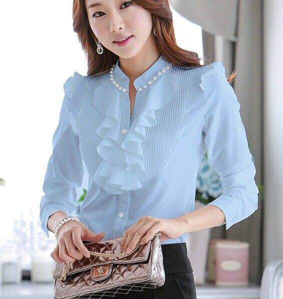 Cheap blouse shirt, Buy Quality blouse vs shirt directly from China blouse black Suppliers: