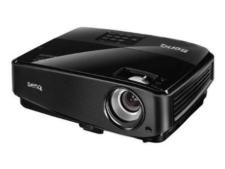 #BenQ TW523 : nouveau vidéoprojecteur #DLP 3D 720p lancé à 399 euros
