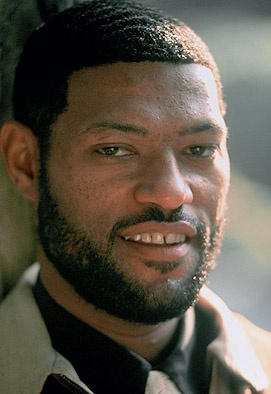 Lawrence Fishburne