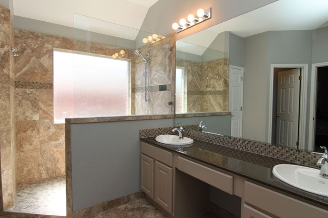 ATX  Double Master Vanities  Pinterest  Bath, Westerns and Vanities