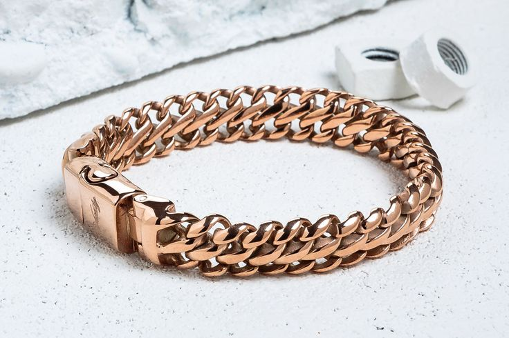 Maile x Rose Gold from Vitaly