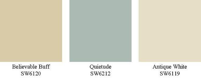 Sunroom Paint Colors Ideas Sherwin Williams