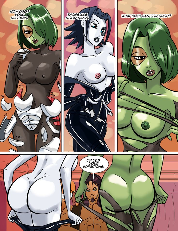 porn domino Marvel sexy