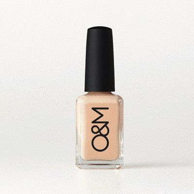 O&M x Kester Black Limited Edition Nail Polish - Know Knott – Natural Supply Co