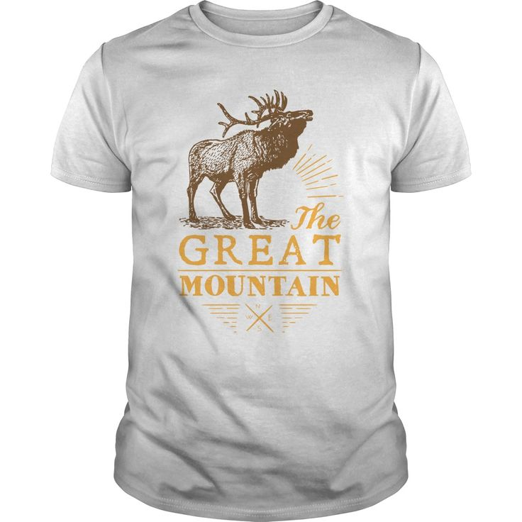 THE GREAT MOUNTAIN Perfect T-shirt /Guys Tee / Ladies Tee / Youth Tee / Hoodies / Sweat shirt / Guys V-Neck / Ladies V-Neck/ Unisex Tank Top / Unisex Long Sleeve cool tees ,yellow t shirt ,mens funny t shirts ,humorous t shirts ,t shirt creator ,graphic tee shirts ,hilarious t shirts ,awesome shirts ,t shirt mens ,mens designer t shirts ,printed tshirts ,novelty t shirts ,tshirt for men ,cheap tees , customize t shirts ,t shirt brands , cheap t shirts online ,cheap tee shirts ,new t shirt…